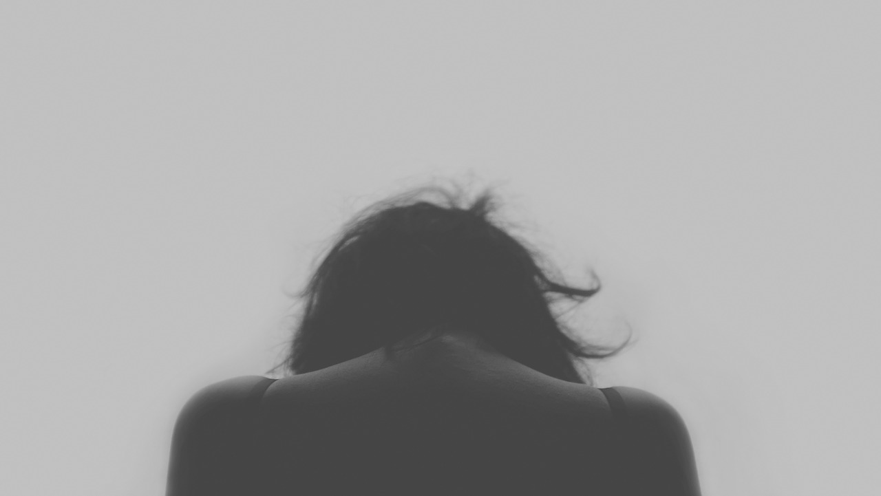Pokonałam depresję z Nowenną Pompejańską