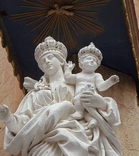 Madonna Matka Boża